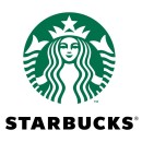 starbucks logo word